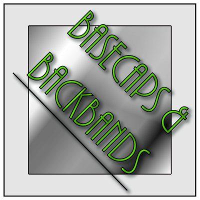 Basecaps & Backbands - 7000