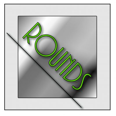 Rounds - 8000